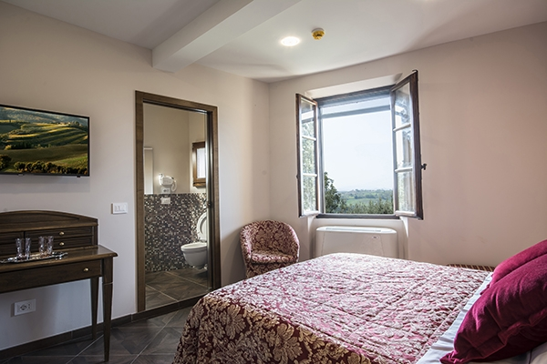 Fattoria Double Room