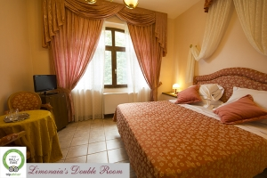 Limonaia Double Room